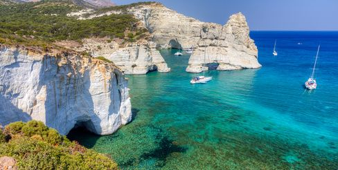 #Voyage en #Grece : Découvrir les #Cyclades du Sud et de l'Ouest. Quelles îles des Cyclades choisir ? http://www.comparedabord.com/blog/voyages/voyage-en-grece-decouvrir-les-cyclades-du-sud-et-de-l-ouest