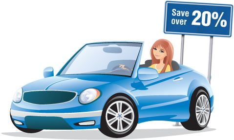 Best Car Insurance With Bad Credit