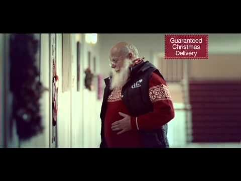DFS - Guaranteed Christmas Delivery