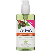 D A Green St Ives St. Ives Naturally Clear Green Tea Cleanser Ulta.com - Cosmetics, Fra ...