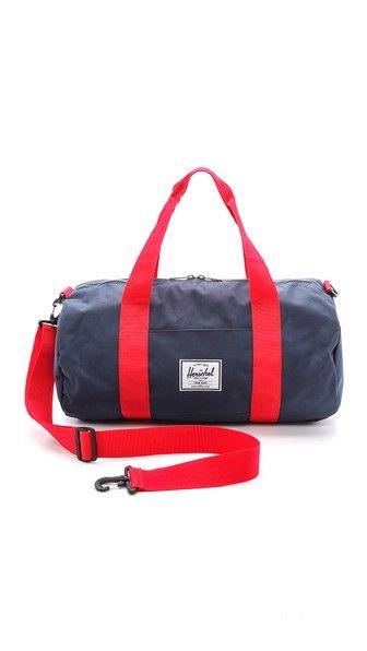 Herschel Supply Co. Strand Duffle Bag