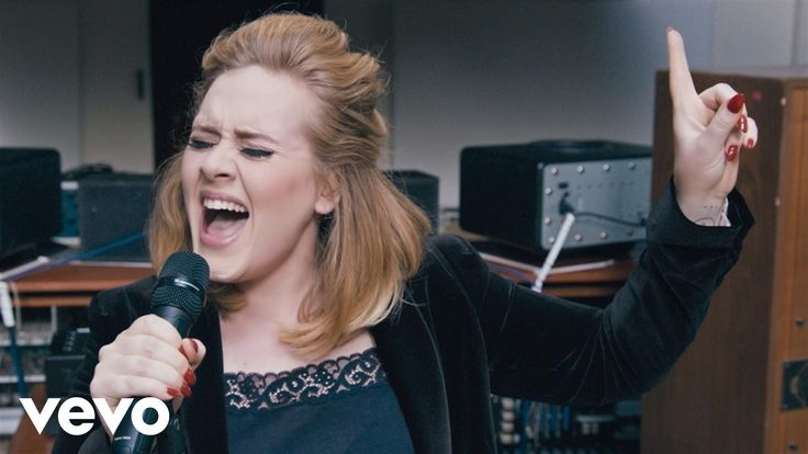 'When We Were Young' is taken from the new album, 25, released November 20. http://adele.com Available now from iTunes http://smarturl.it/itunes25 Available ...