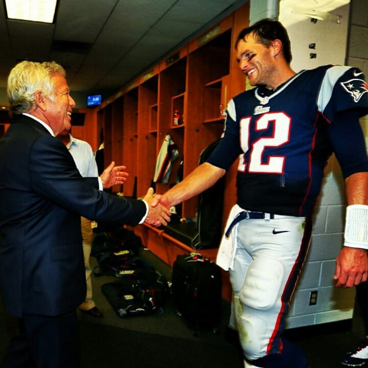 10th yr AFC EAST CHAMPS with PATRIOTS as starting QB.........<3