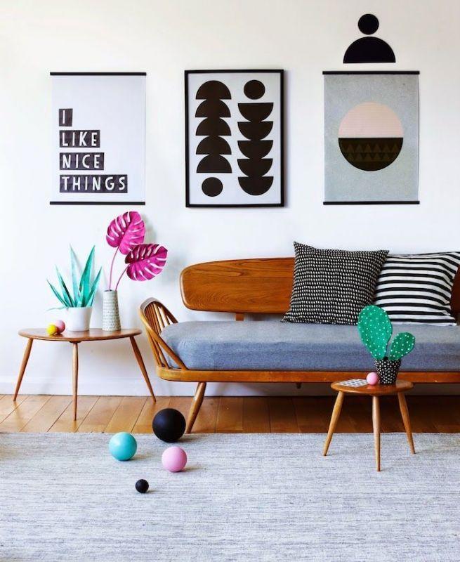 Interieur trends   Jaren 70 interieur, retro is back! – Stijlvol Styling - WoonblogStijlvol Styling – Woonblog