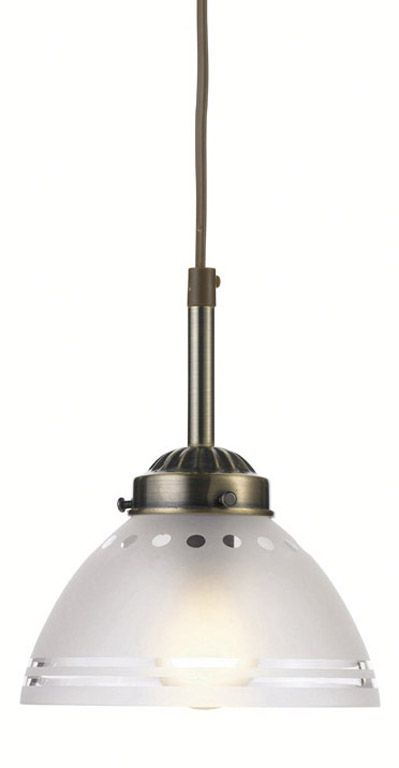 Lampa wisząca STAVANGER - 1 102419 MARK SLOJD