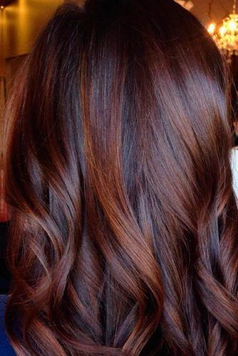 12 ways to make your caramel hair color play for you # for #hair # # your # caramel #caramelHair color