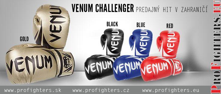 Venum www.profighters.eu