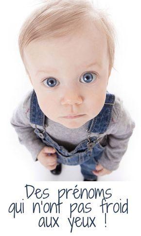 Envie d'un bébé de caractère ? Fiez-vous à l'étymologie de ces 30 prénoms qui n'ont pas froid aux yeux… loin de là ! #prénom #prenomrare #prenomfille #prenomgarçon #prenombebe