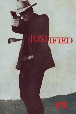 {TV} Justified