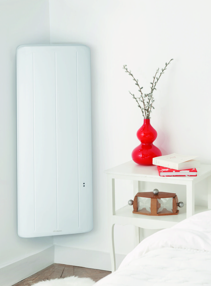 17 beste idee n over radiateur thermor op pinterest for Radiateur electrique thermor