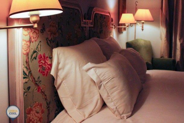 Lisboa Cool - Dormir - Pestana Palace Hotel & National Monument