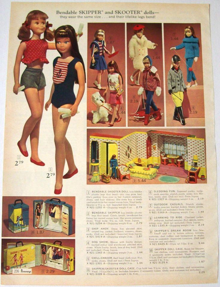 100 Best VintageMod Barbie Images On Pinterest Vintage