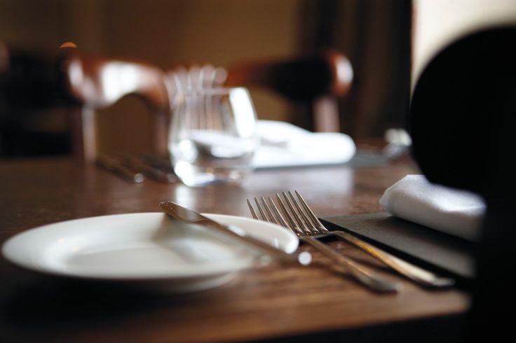 the Hardwick Restaurant & Rooms, Abergavenny | Restaurant