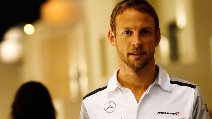 Fernando Alonso is back with McLaren and the team brought back Jenson Button for the 2015 Formula One season on Thursday as the team enters a new era with Honda power.  Kevin Magnussen, who drove for ...