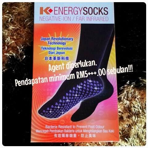 sesuai utk : 1. Ibu mengandung # Melancarkan peredaran darah # Mengurangkan bengkak kaki  # Mengurangkan stress.  2. Wanita berpantang # Boleh pakai tanpa basuh selama berpantang. # Menyegarkan kaki # sbg refleksiologi   3. Lelaki/wanita yang berstokin # Mengelakkan kaki daripada berbau busuk. # Melancarkan perjalanan darah # Mengurangkan stress. # Membasmi bakteria pada kaki. # Menjaga kesihatan kaki.  4. Orang tua yang mengalami sakit kaki.