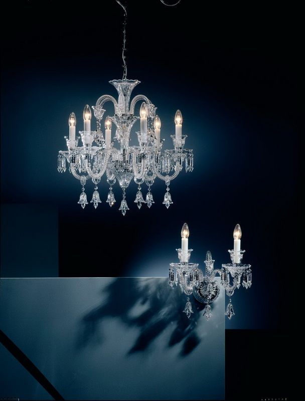 candelabre lustre de cristal clasice candelabre. Black Bedroom Furniture Sets. Home Design Ideas