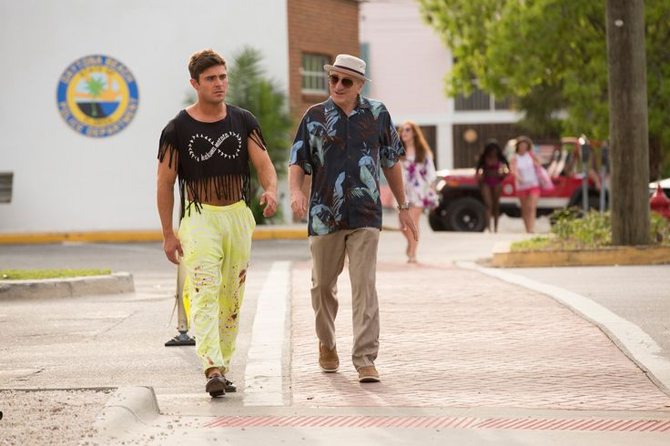 Dirty Grandpa from Upcoming Movies  There's nothing better right now than Zac Efron's outfit.Jan. 22, 2016