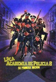 Official Ver Loca Academia De Policía 2 Su Primera Misión Pelicula Completa Online Hd 1985 µ Colleen Camp Film Genres Police Academy