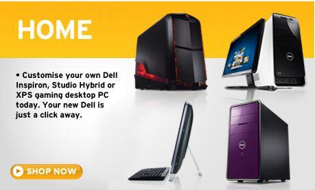 Get Best Desktop Deals