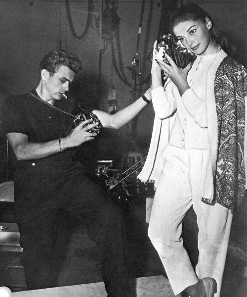 63 best Audrey Hepburn and James Dean images on Pinterest