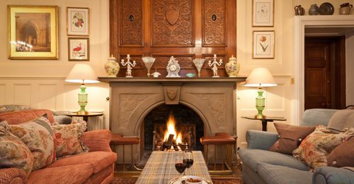 Directions to Sharrow Bay | Luxury Hotels Lake District