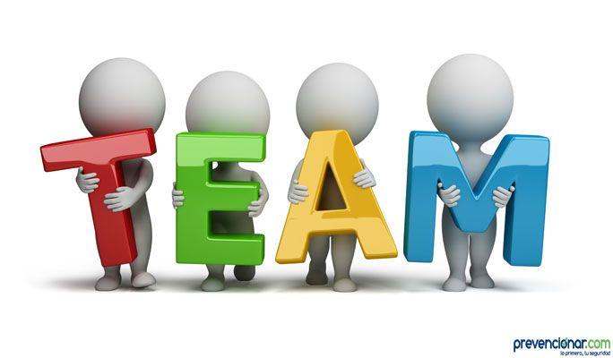 El poder del trabajo en equipo http://prevencionar.com/2017/12/17/poder-del-trabajo-equipo/