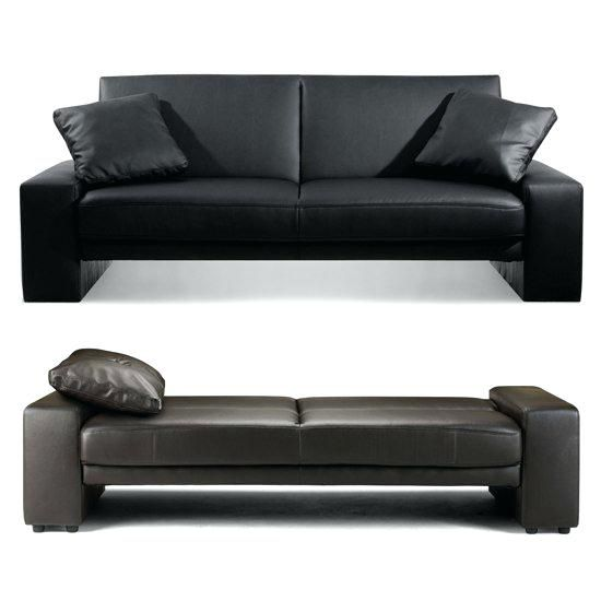 Black Faux Leather Sofa Leather Sofa Bed Leather Sofa Black Leather Sofas
