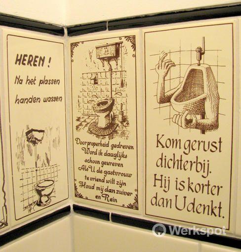 Project - Bijzonder toilet - Werkspot.nl