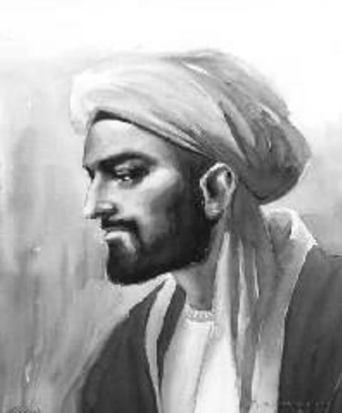 """Ibn Khaldun was a brilliant North African polymath of Arab descent who was born Tunis but travelled extensively throughout North Africa. He was a statesman, philosopher, Islamic theologian and jurist, historian, astronomer, mathematician, economist, poet, and social scientist and is widely considered to be the father of historiography, cultural history, demography, philosophy of history, and sociology."" - @Davia Bailey"