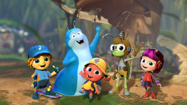 All You Need is Love and Beat Bugs…