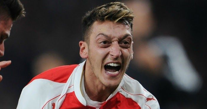 Mesut Ozil has hit back at Arsenal's critics urging them to start supporting the team amid claims Arsene Wenger's side are already in crisis mode.  4 years ago I signed for @Arsenal. Swipe to read my thoughts on the journey so far ...  A post shared by Mesut Özil (@m10_official) on Sep 2 2017 at 10:58am PDT  The Gunners have been denigrated for making only two signings in the summer transfer window after an underwhelming 2016-17 campaign.  Arsenal came close to losing last season's top…