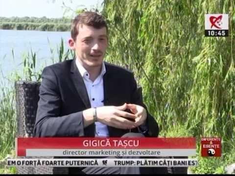 Diferente si Esente - Turism in Delta Dunarii