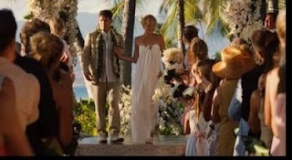 kate hudson's wedding dress in you, me and dupree
