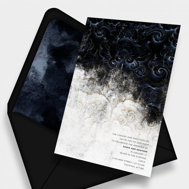Make Your Own Wedding Invitations Ideas: 17 Best Images About Wedding Invitations On Pinterest
