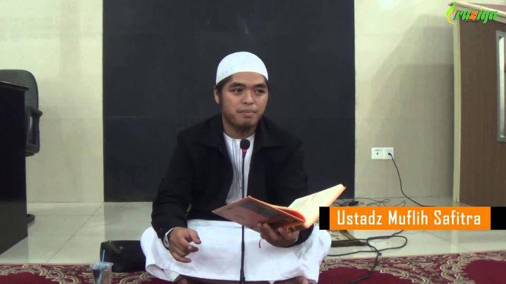 KARENA CINTA, IA TINGGALKAN PNS UNTUK FOKUS BERDAKWAH | Love Islam