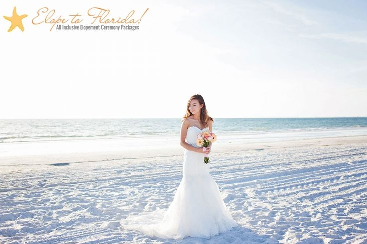 Get Married On The Beach! » Beach Weddings in Florida – All Inclusive Wedding Packages – Get Married on the Beach!