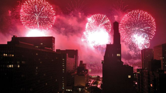 4th of July events: How to spend Independence Day in NYC (Time Out).