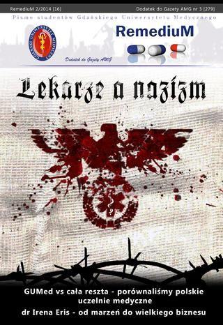 Lekarze a nazizm