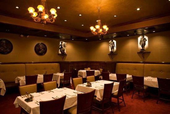 burn s steak house best restaurants list florida summer time rh pinterest com