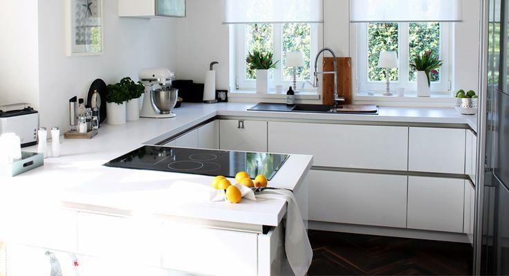 Küche einer Schreiners - ein Hausbesuch