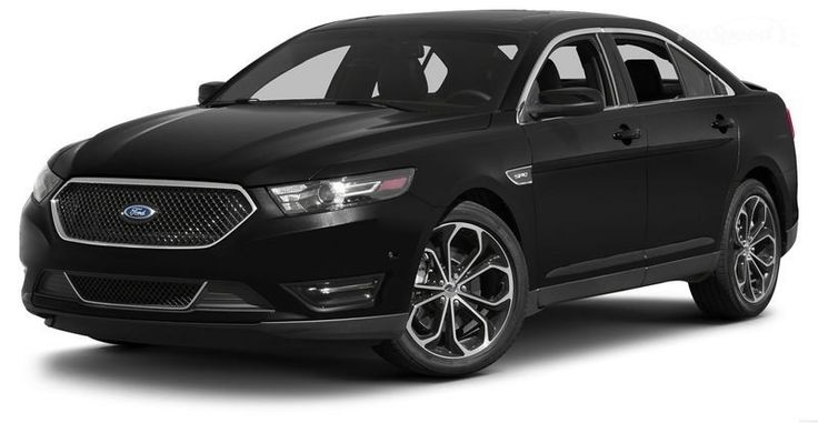2014 Ford Taurus SHO picture - doc524248