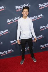 "Pictures from the ""Janoskians: Untold and Untrue"" Los Angeles ..."