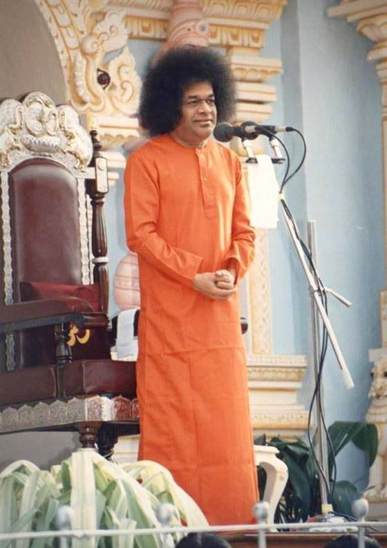 Wonderful Photos of Sri Sathya Sai Baba