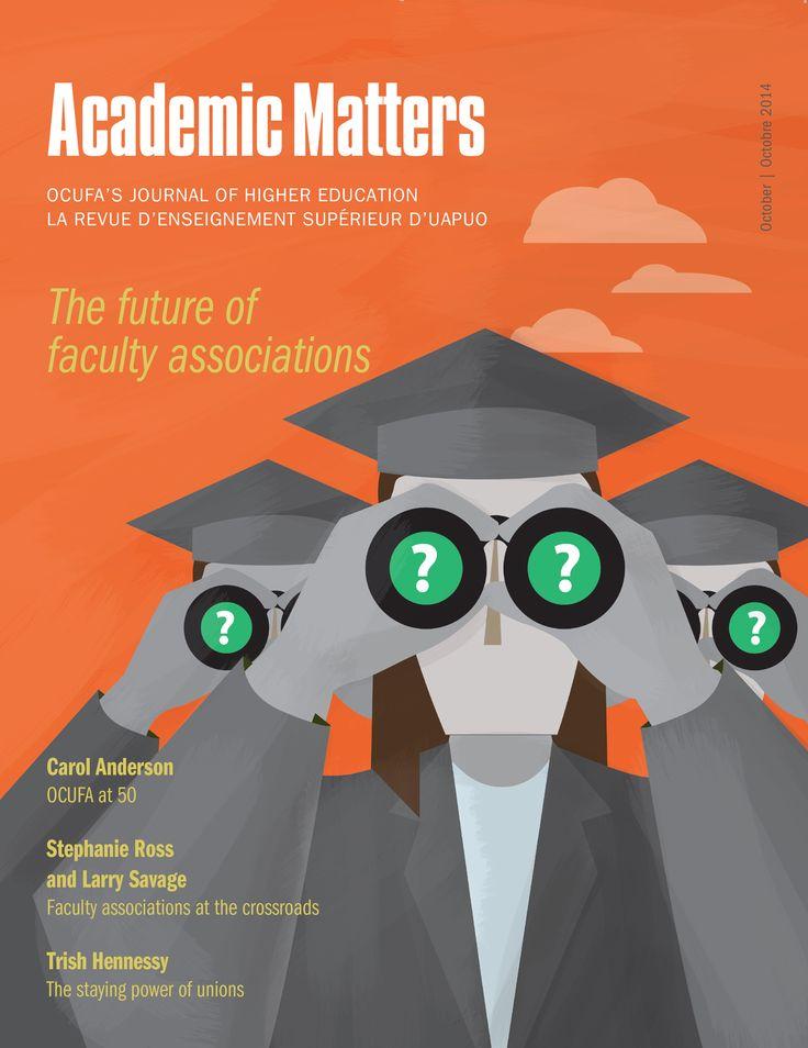 Academic Matters May 2008