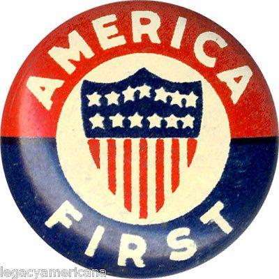 Classic Anti Vietnam War 1-2-3-4 Peace Slogan Button (4451 ...