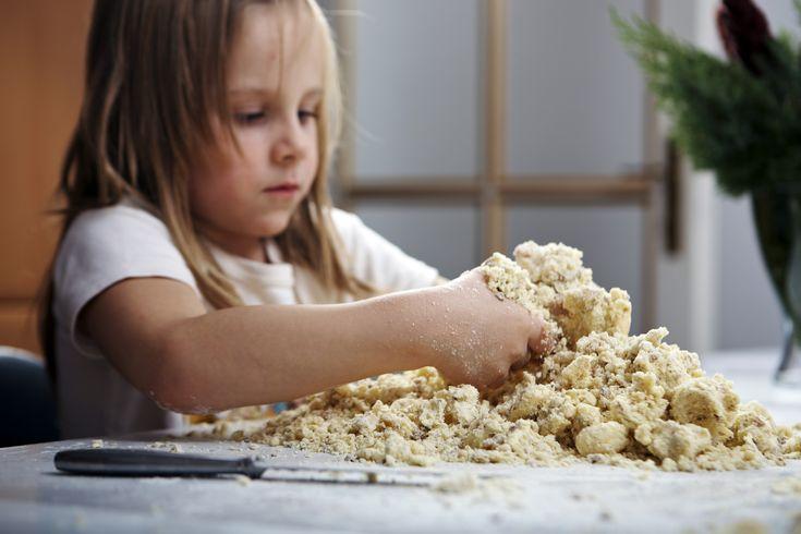 Pohankovy kvaskovy chlieb