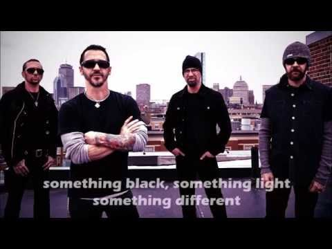 Godsmack - Something Different lyrics Just a tad bit obsessed with this song. Love it.