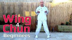 wing chun training - YouTube