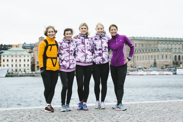 Moa Quist | Women's Health