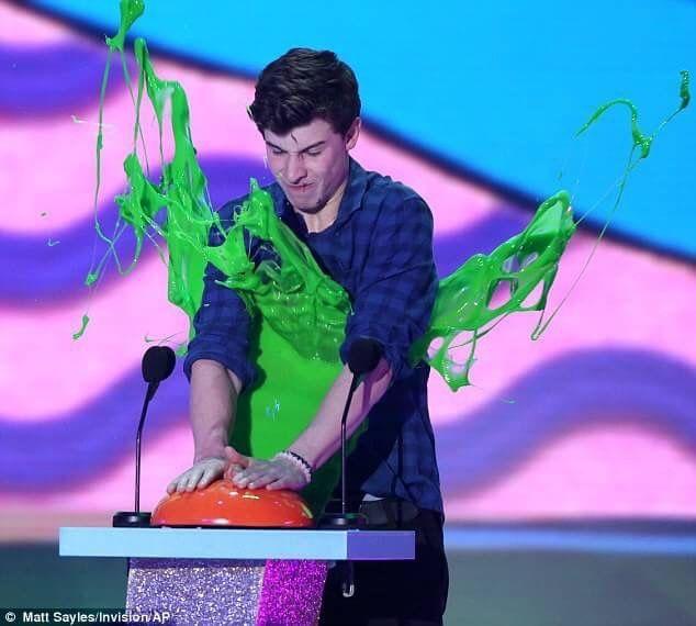 Slime!!!!